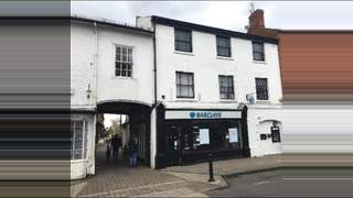 Primary Photo of 29 High Street, Alcester, BH21 1JA