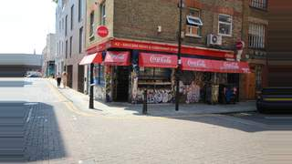 Primary Photo of Old Nichol Street. Shoreditch, London, E2