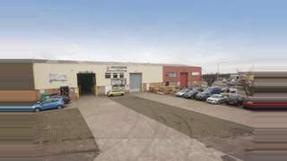 Primary Photo of Unit 23, Greenfield, Orchard Road Industrial Estate, Royston SG8 5HN