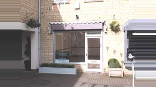 Primary Photo of 5, The Woolmarket, Cirencester, GL7 2PR