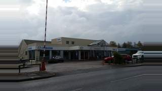 Primary Photo of Mazda Showroom, Honiton Road, Exeter EX1 3RS