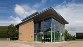 Primary Photo of The Boardwalk, First Floor, Cambridge Research Park, Waterbeach, Cambridge, CB25 9PE