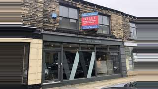 Primary Photo of Websters Interiors Ltd, 2-4 Bradford Road, Brighouse HD6 1RW
