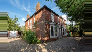 Primary Photo of Five Bedroomed Detached Period Residence with 2 Bedroomed Annexe