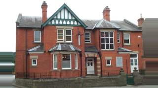 Primary Photo of Suites in Derwentside 25 Town Street, Belper, DE56 4EH