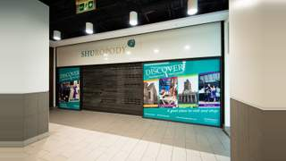 Primary Photo of Grosvenor Shopping Centre, 41 Princes Walk, Northampton, NN1 2EW