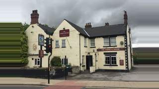 Primary Photo of Horse & Groom, 38 Barnsley Road, Goldthorpe, South Yorkshire, S63 9NE