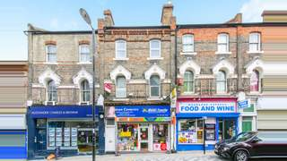 Primary Photo of A1 Shop, 13 Dartmouth Road, Forest Hill, London SE23 3HN