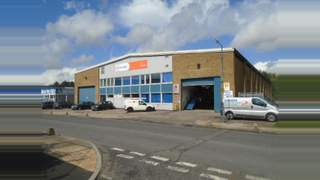 Primary Photo of Unit F1, River Way Industrial Estate, River Way, Harlow CM20 2DP