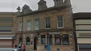 Primary Photo of 28 Market Place, Barnard Castle Teesdale County Durham, DL12 8PT