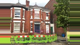 Primary Photo of 9 Greenheys Lane, Hulme, Manchester, Greater Manchester