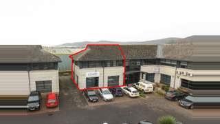 Primary Photo of Unit 5A Edgewater Office Park, Belfast, BT3 9JQ