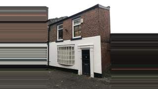 Primary Photo of 24a Chorley New Road, Bolton, BL1 4AP