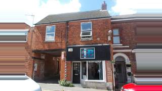 Primary Photo of 54 & 54a Cambridge Street, Grantham, Lincolnshire, NG31 6EZ