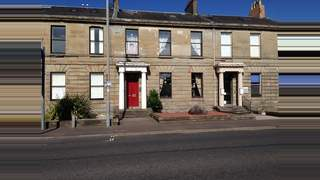 Primary Photo of 2 Alloway Place, Ayr - KA7 2AA