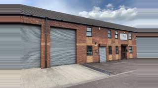 Primary Photo of Unit 5 Beaumont Court, Loughborough, Leicestershire, LE11 5DA