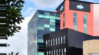 Primary Photo of Digital World Centre, Mediacityuk, Salford Quays, M50 3UB