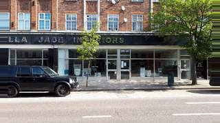 Primary Photo of Ultra House, 39-41 Market Pl, London NW11 6JT