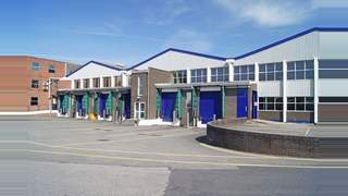 Primary Photo of Unit 2B Minton Distribution Park, London Road, Amesbury, Salisbury, SP4 7RT