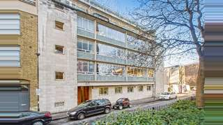 Primary Photo of 63 Gee Street, Clerkenwell, EC1V 3RS