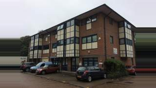 Primary Photo of First Floor, Unit 7 Viceroy House, Mountbatten Business Centre, Millbrook Road East, Southampton