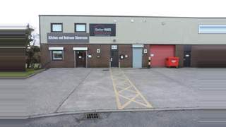 Primary Photo of Suite 10 Hawthorne Business Park, Lincoln Way, Clitheroe, BB7 1QD