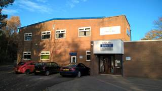 Primary Photo of The Hallam Business Centre, Stubley Lane, Dronfield S18 1LS
