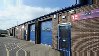 Primary Photo of Unit 2B, Pocklington Industrial Estate, Hampden Road, Pocklington, East Yorkshire, YO42 1NR