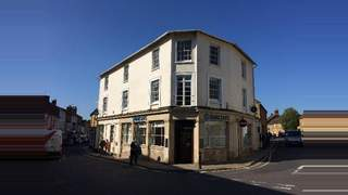 Primary Photo of Fore Street / Market Place, Castle Cary, BA7 7AH