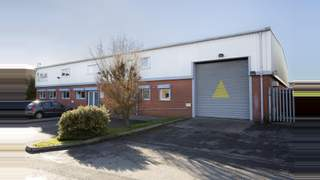Primary Photo of Unit A, Blackett Street, Manchester, M12 6AE