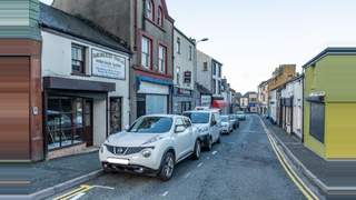 Primary Photo of Pool Street, Caernarfon, North Wales
