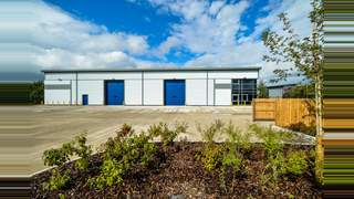 Primary Photo of Unit 5 Quest Marrtree Business Park, Wheatley Hall Road, Doncaster, South Yorkshire