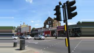 Primary Photo of Smoke & Watch), 1360 London Road, Norbury, London, SW16 4DE