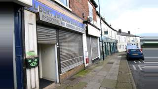 Primary Photo of Commercial London Road Sheffield S2, London Road | S2