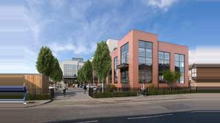 Primary Photo of RiverWorks, Mary Road, Guildford, Surrey, GU1