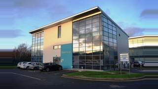 Primary Photo of Suites B & D Global House, The Creative Quarter, Sitka Drive, Shrewsbury Business Park, Shrewsbury, SY2 6LG