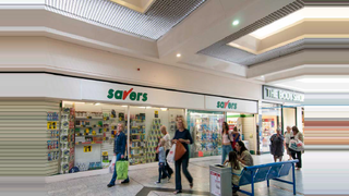 Primary Photo of 13, Ankerside Shopping Centre, George St, Stafford, Tamworth B79 7LG