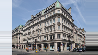 Primary Photo of Langham House, 302-308 Regent St, Marylebone, London W1B 3AT