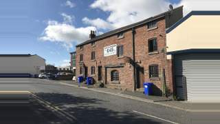 Primary Photo of 131-137 Market Street West, Preston, Lancashire, PR1 2HB