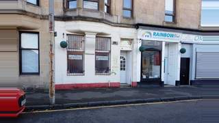 Primary Photo of 66 Hamilton Road, Rutherglen, Glasgow G73 3DQ