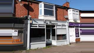 Primary Photo of 173 Fosse Road South, Leicester, Leicestershire, LE3 0FX