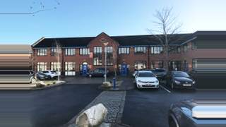 Primary Photo of Suite 7B Weavers Court, BELFAST, BT12 5GH