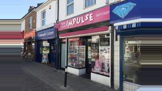 Primary Photo of 45, George Street, Hove, East Sussex, BN3 3YB