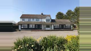 Primary Photo of The Cornerstone, 22 Mead End, Denmead, Waterlooville PO7 6PZ