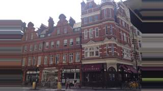 Primary Photo of 52/56 Sloane Square, Blandel Bridge House, London, SW1