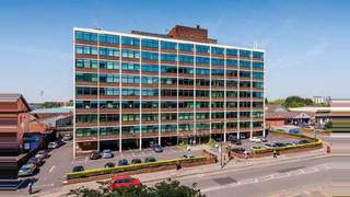 Primary Photo of Paragon House, Old Trafford, Manchester, Greater Manchester, M16 0LN