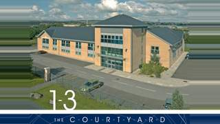Primary Photo of 1 - 3 The Courtyard, Calvin Street, Waters Meeting Road, The Valley, Bolton, BL1 8PB