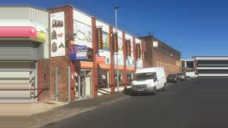Primary Photo of 8 Woolley Street, Manchester, Greater Manchester, M8 8WE