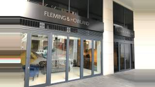 Primary Photo of 4 The Boulevard, Imperial Wharf, London SW6