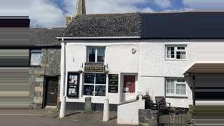 Primary Photo of St Keverne Newsagent And Stores, Lemon Street, St Keverne, Cornwall